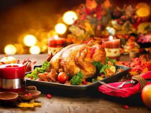 Holiday Dinner Reservations