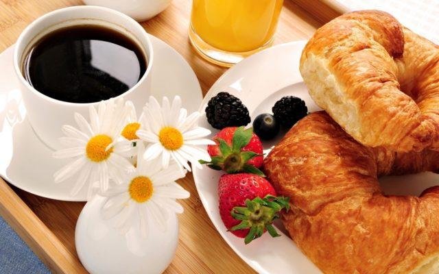 Breakfast Meetings